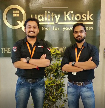"""Twinning Day"" in QK Navi Mumbai Office on 30th August, 2019"