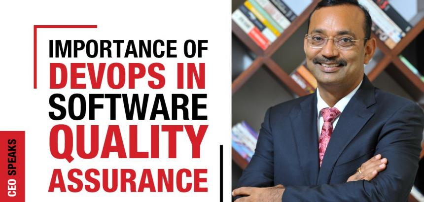 Importance of Devops in Software Quality Assurance